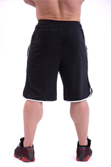 Мужские шорты Nebbia 345 black