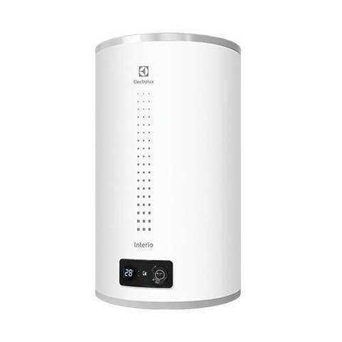 Водонагреватель электрический накопительный Electrolux Interio 3 EWH 50