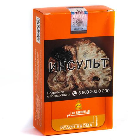 Табак Al Fakher Peach (Персик) 250 г