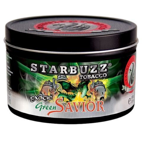 Starbuzz Green Savior