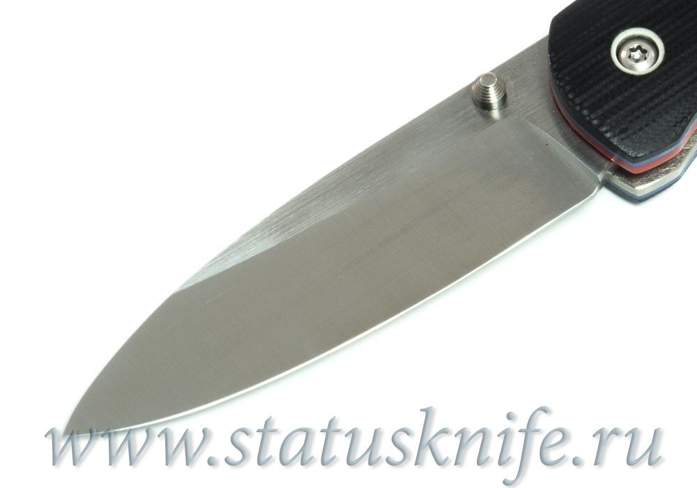 Нож Джентльмен Gentleman Folder one-off - фотография