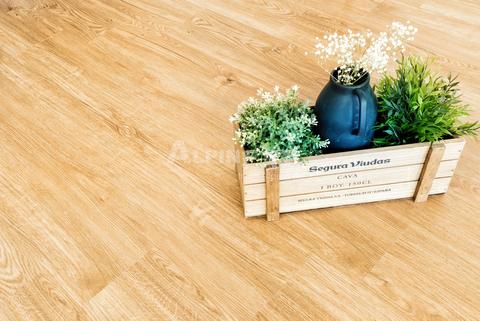 Каменно полимерный виниловый ламинат  Alpine Floor Sequoia Royal ECO 6-4