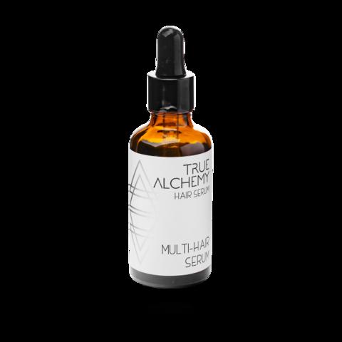 True Alchemy Сыворотка для волос Multi-Hair, 50мл