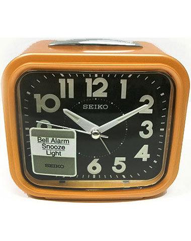 Настольные часы-будильник Seiko QHK023EN