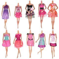Одежда для кукол Барби Де Люкс