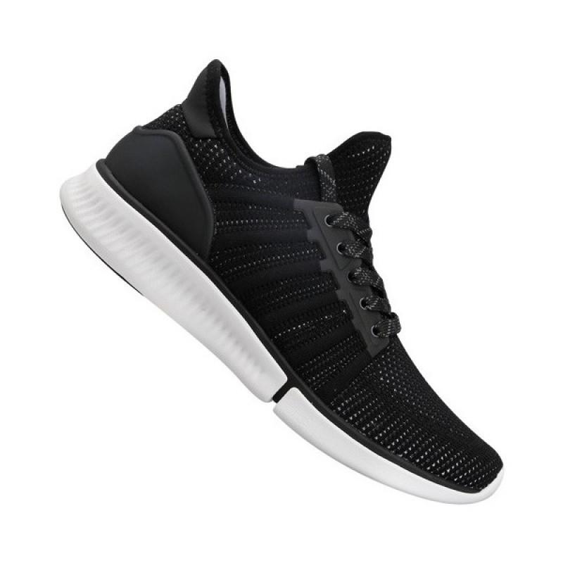 Умные кроссовки Xiaomi Mijia Smart Shoes Man Black