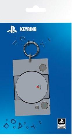 Playstation 1 Keychain || Брелок