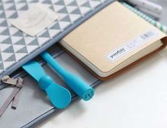 Вентилятор Xiaomi Mi Portable Fan Blue