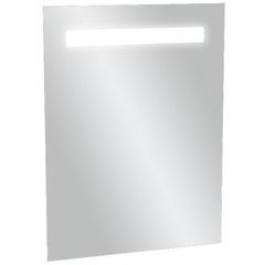 Зеркало с подсветкой 60х65 см Jacob Delafon Parallel EB1411-NF фото