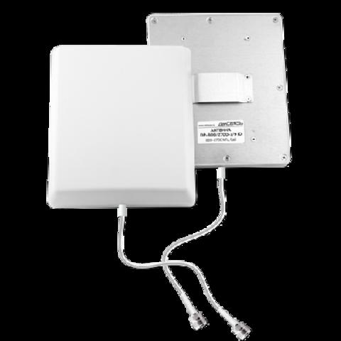 Антенна панельная DP-800/2700-7/9ID (комнатная)