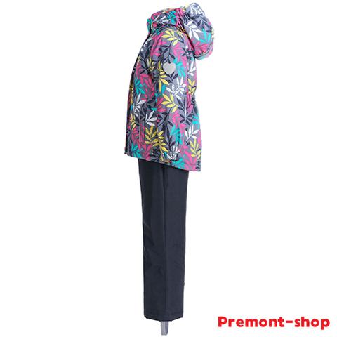 Комплект Premont для девочек Сады Ла-Мориси