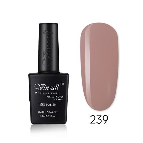 Гель-лак Vinsall pastel  №239