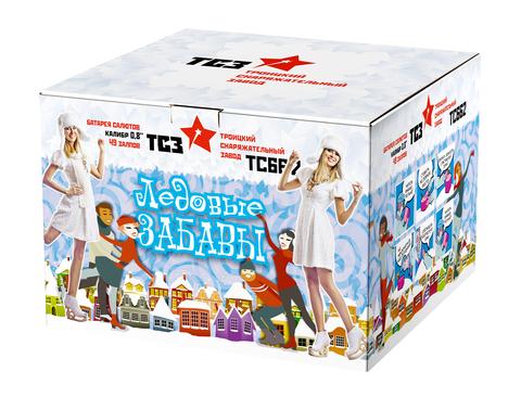 ТС662 Ледовые забавы (0,8