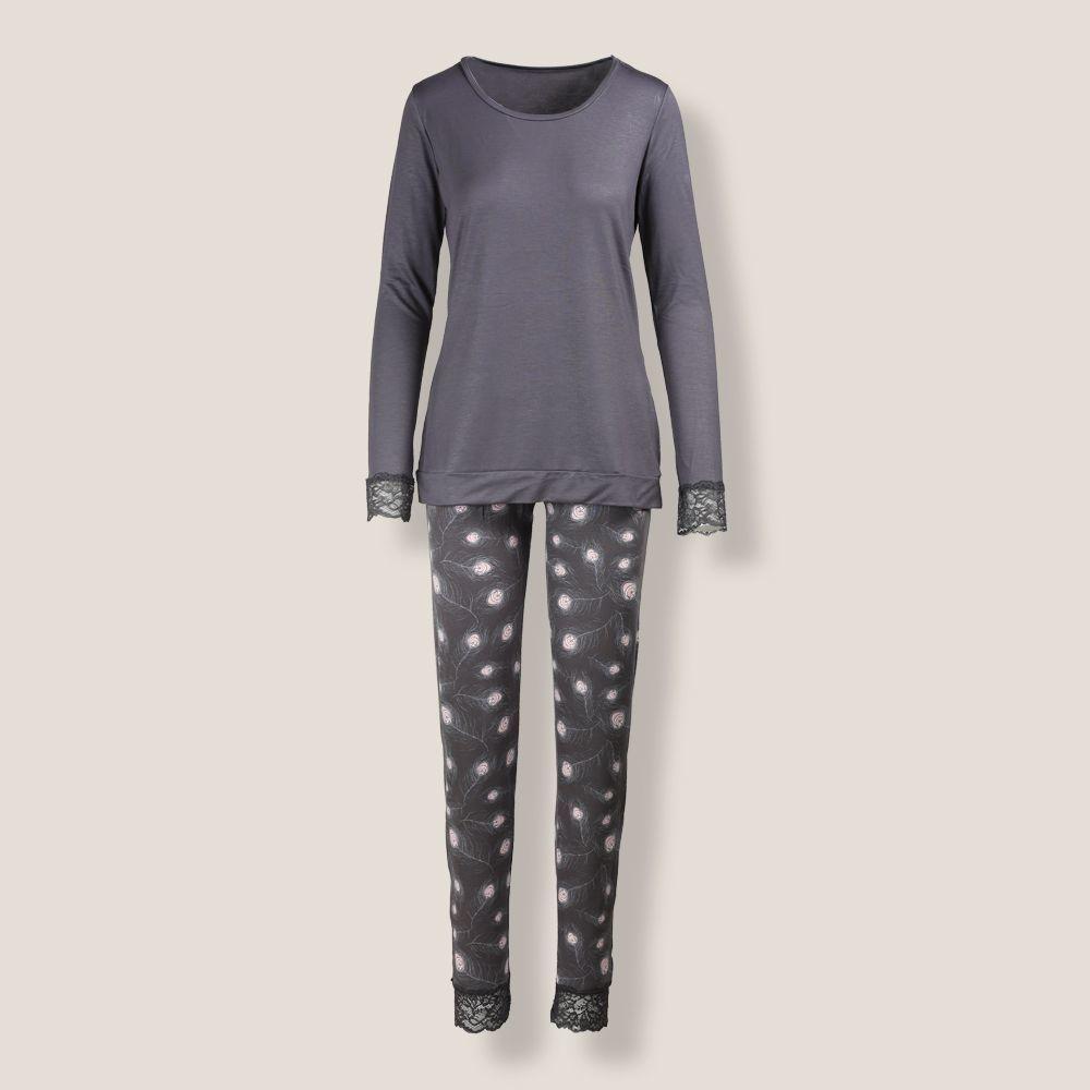 Женская пижама E18B-12P101