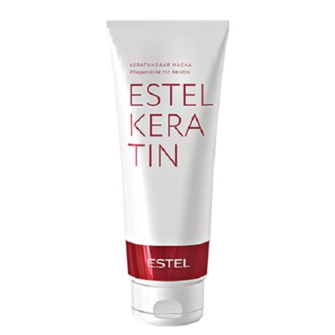 Кератиновая маска для волос Estel Keratin, 250 мл