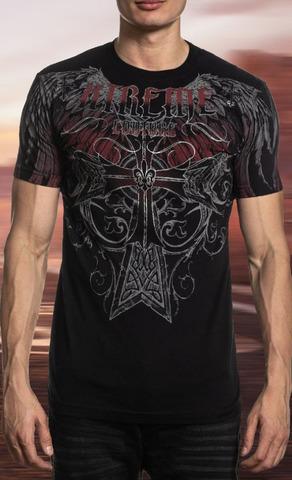 Футболка мужская Xtreme Couture STEEL VAULT
