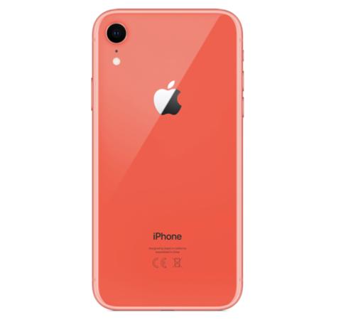 Купить iPhone Xr 64Gb Corall в Перми