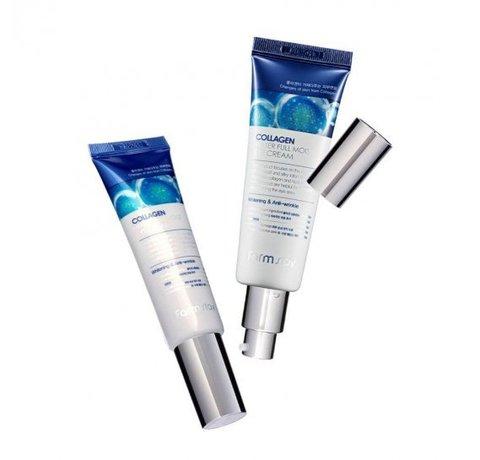 Крем с коллагеном FarmStay для кожи вокруг глаз Collagen Water Full Moist Eye Cream, 50 мл
