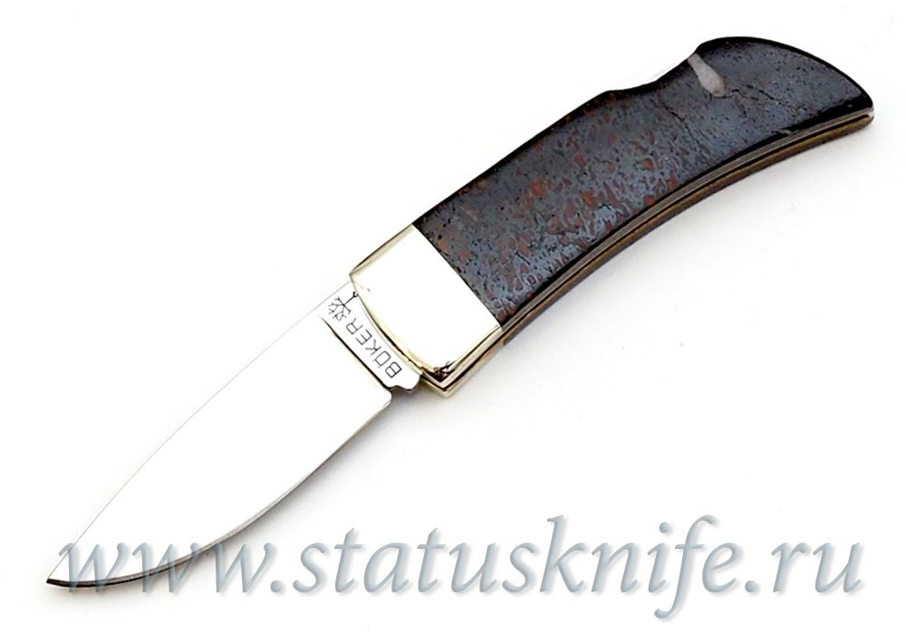 Нож Boker Dinosaur Bone Handles 111002