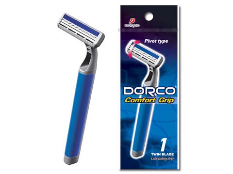 Dorco TG-820 Одноразовый станок для бритья с 2 лезвиями