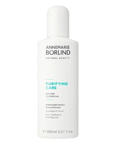 Тоник для проблемной кожи Purifying Care, Annemarie Borlind
