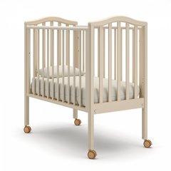 Кровать детская Джоли слоновая кость