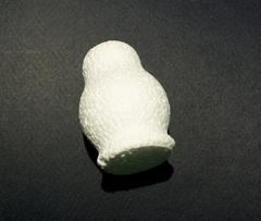 054-3241 Матрешка из пенопласта, 7см