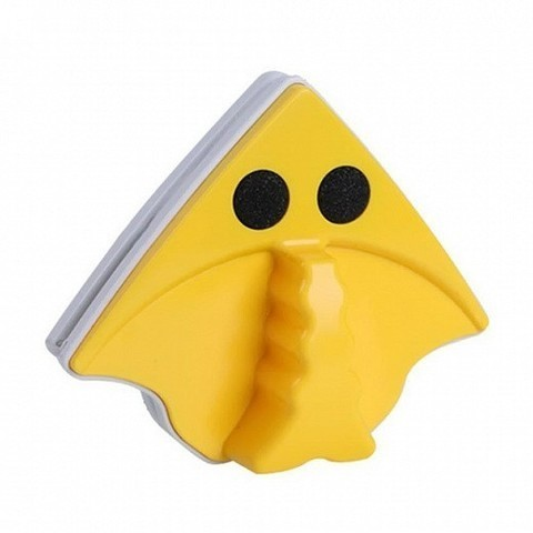 Щетка магнитная для мытья окон с двух сторон winclean (Для однокамерного стеклопакета)
