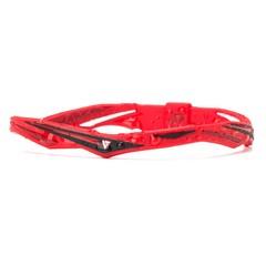 Браслет на ногу ANKLET EXTREME (красно-белый)