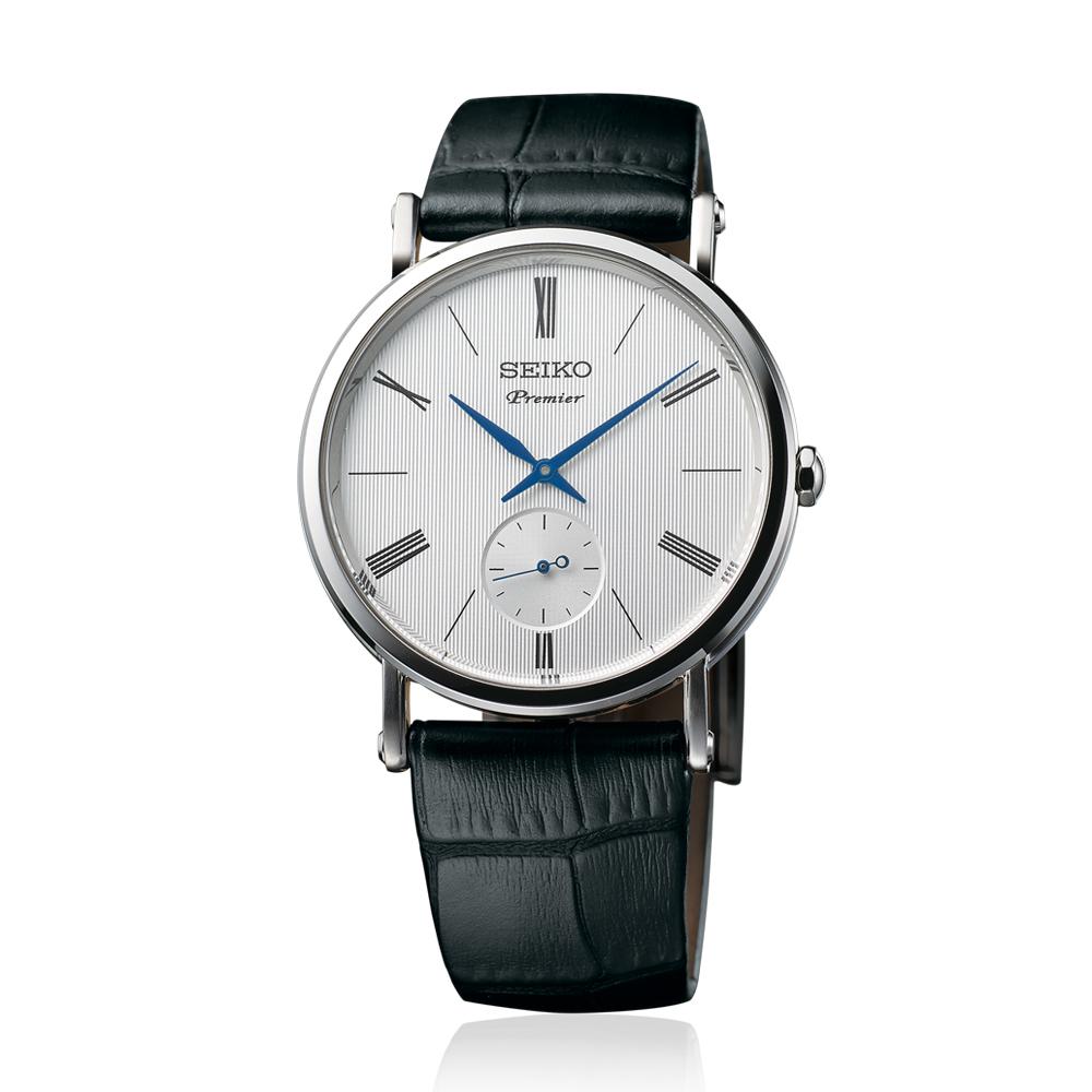 Наручные часы Seiko — Premier SRK035P1