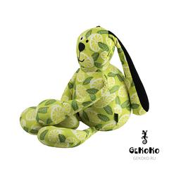 Подушка-игрушка антистресс «Свежий Мохито» 2