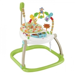 Fisher Price Прыгунки