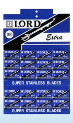 LORD Extra Super Stainless