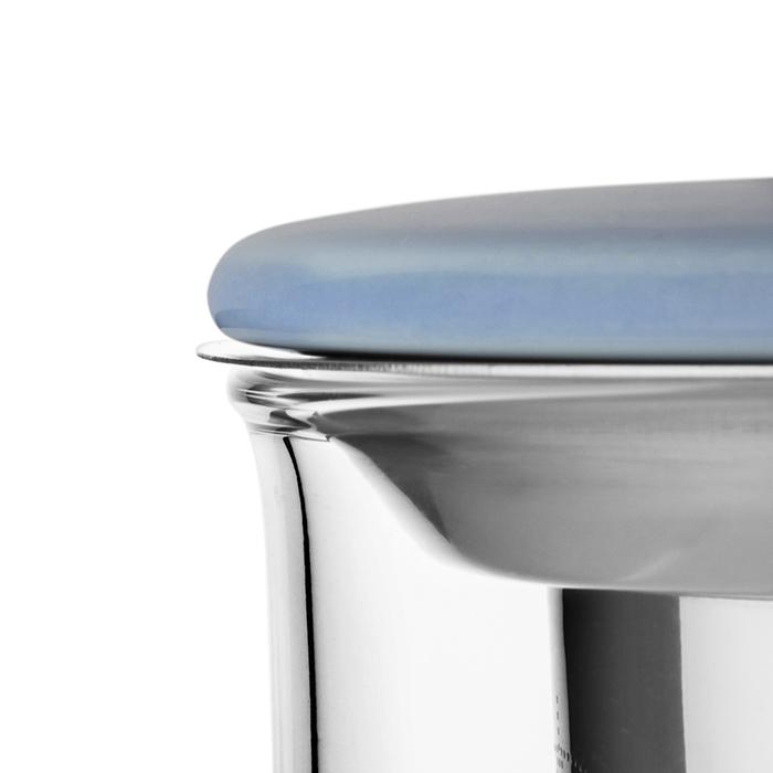 Чайная кружка Minima™ Eva с ситечком 450 мл