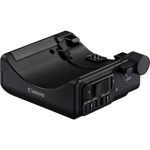 Адаптер сервопривода Canon Power Zoom Adapter PZ-E1