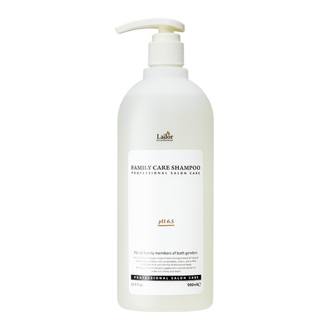Шампунь для волос Family Care Shampoo 900ml 900мл
