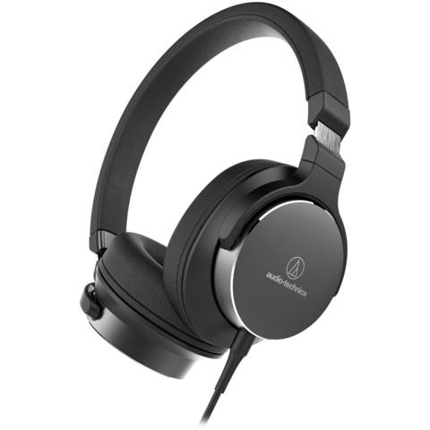 Наушники Audio Technica ATH-SR5