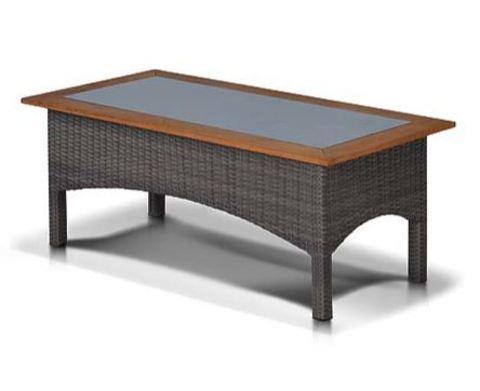 Столик Verona серо-коричневый