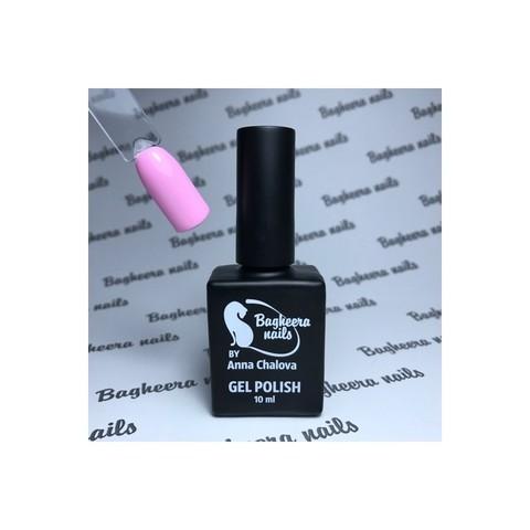 Bagheera Nails BN-118 гель-лак 10 мл