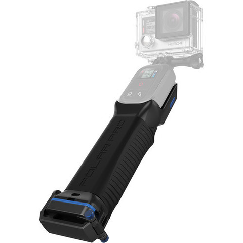 PolarPro ProGrip - Ручка для 4 в 1