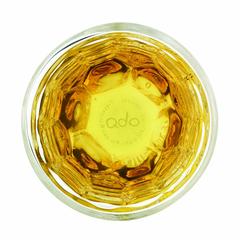Набор стаканов QDO Elements Metal из 2 штук, 350 мл., фото 2