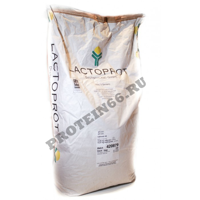 20кг Lactomin 80
