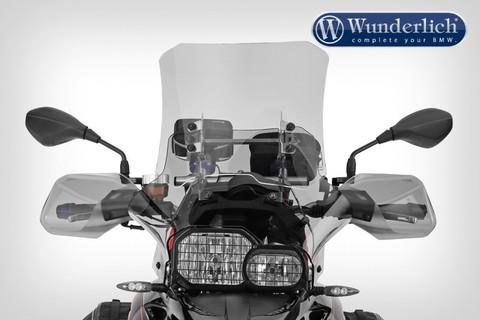Ветровое стекло Touring Vario BMW F650/800 GS прозрачное