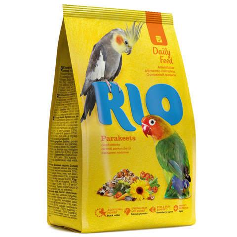 RIO Паракитс для средних попугаев