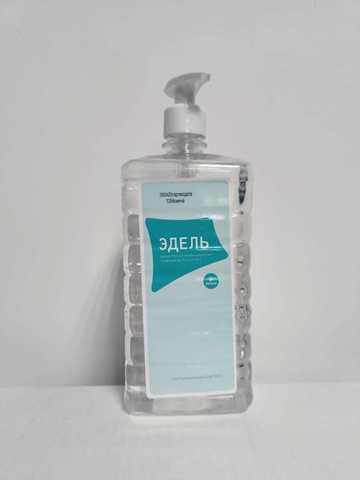 Антисептик для рук Эдель 1 литр
