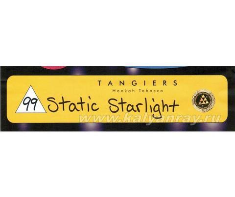 Tangiers Noir Static Starlight
