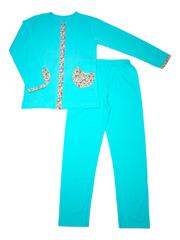 Пижама 288 для девочки Таро