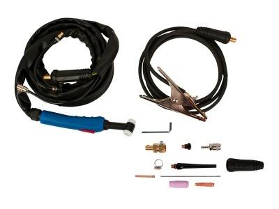 Инвертор сварочный TIG 200 P AC/DC
