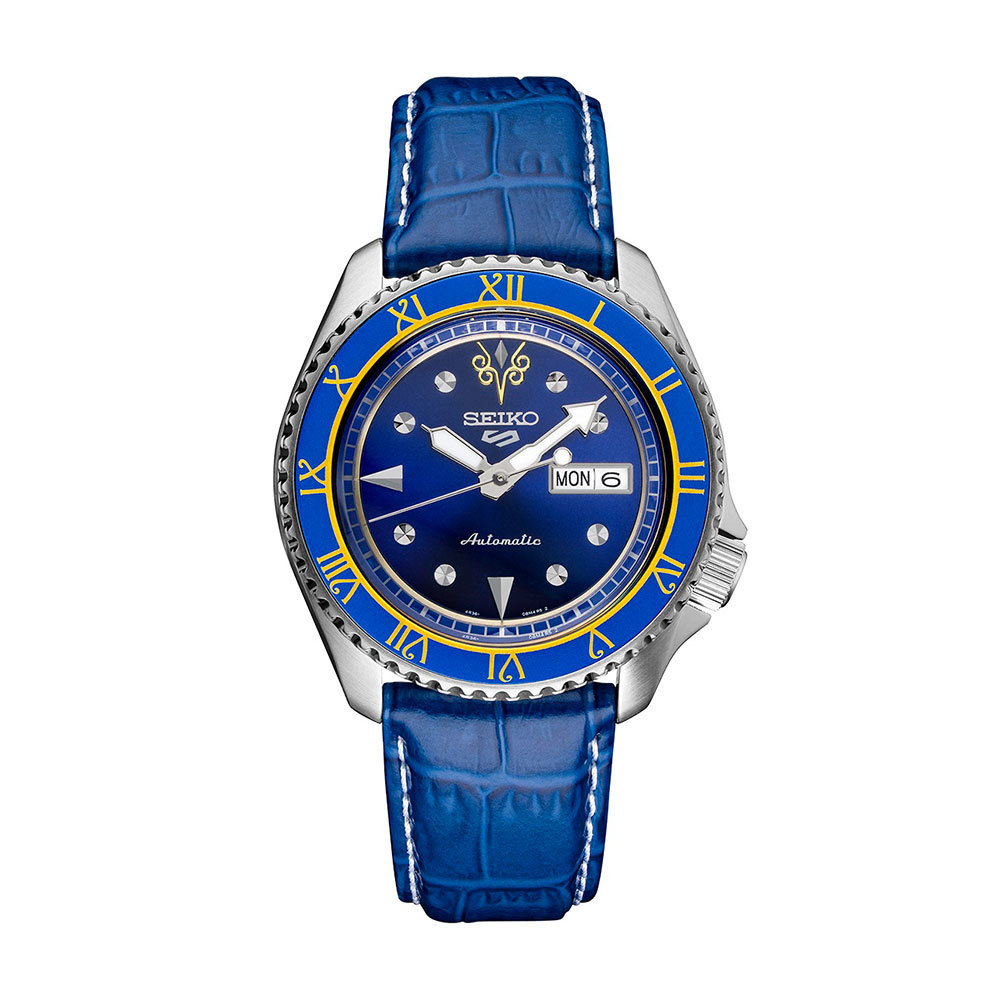 Наручные часы Seiko — 5 SRPF17K1S