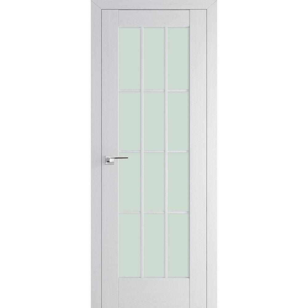 Двери экошпон Межкомнатная дверь экошпон Profil Doors 102X пекан белый остеклённая 102X-pekan-beliy-min.jpg